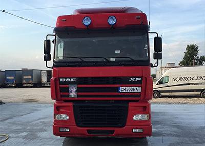 Daf Xf 95.430 evro 3