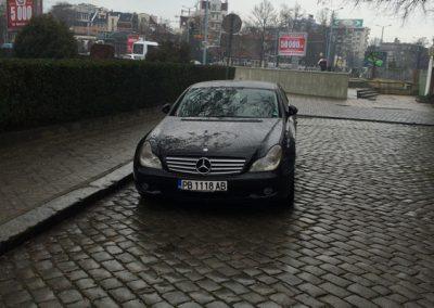 Mercedes-Benz CLS 320 (5)